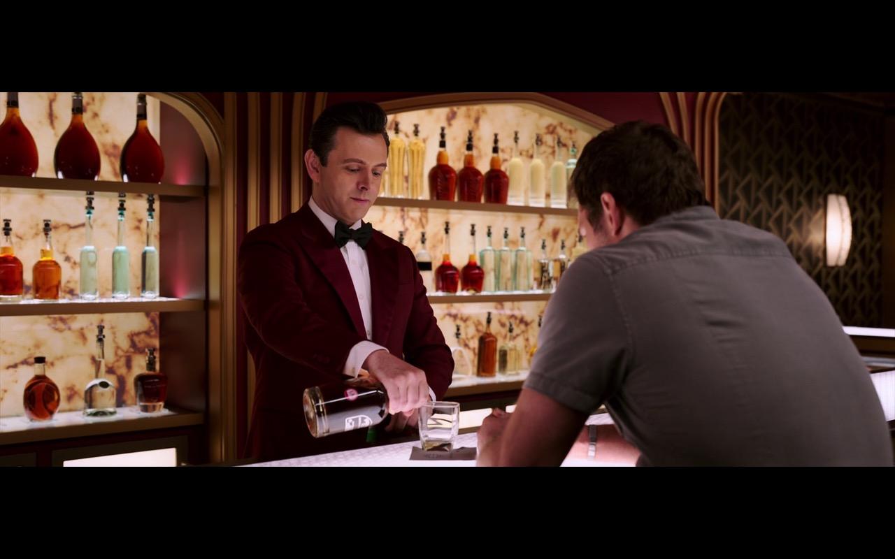 chivas regal whisky � passengers 2016 movie