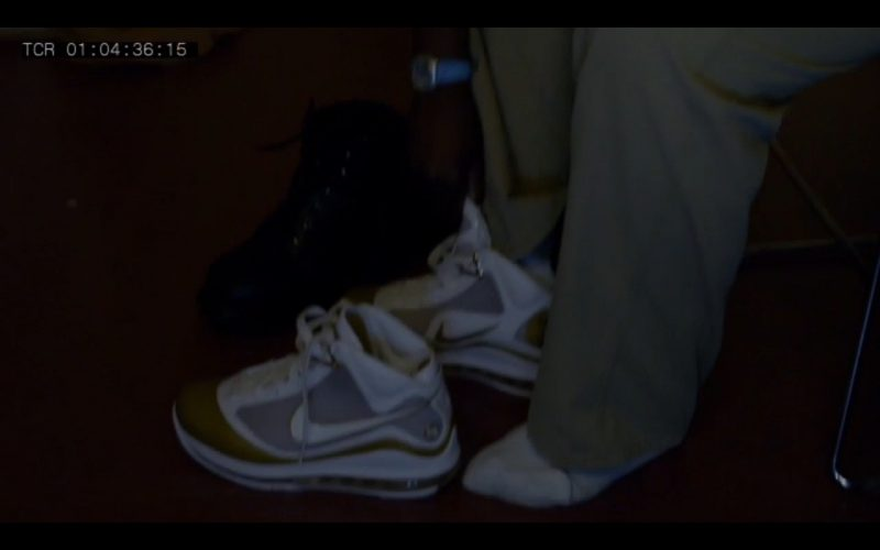 Nike Sneakers – Orange Is the New Black TV Show Product Placement
