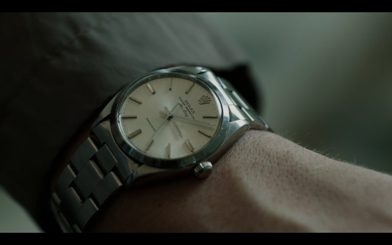 Rolex Oyster Perpetual Air-King Precision Watches – A Cure for Wellness 2016 (1)