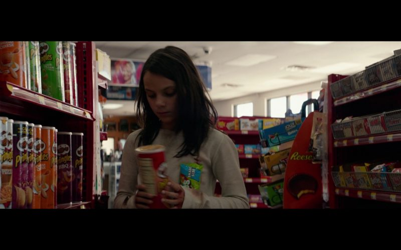 Skittles And Pringles – Logan 2017 (1)
