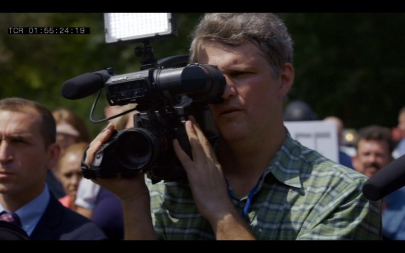 Sony Camera - Orange Is the New Black TV Show Product Placement