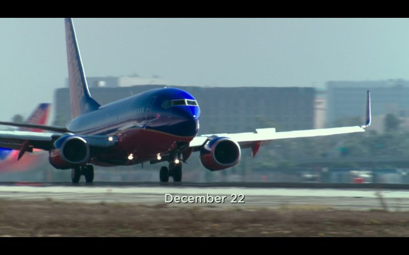 Southwest Airlines – Why Him 2016 (1)