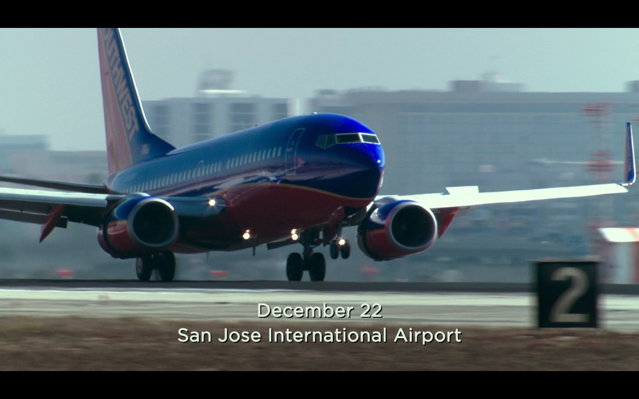 southwest airlines stanford Southwest airlines offers discounted fares and great last-minute deals on  convenient nonstop flights to san jose (sjc.