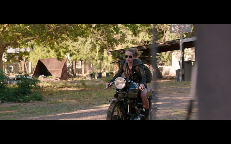 Triumph TR6C Trophy Motorcycle – The Space Between Us 2017 (1)