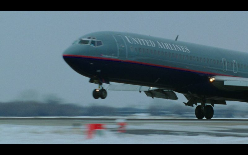 United Airlines – Why Him 2016 (1)