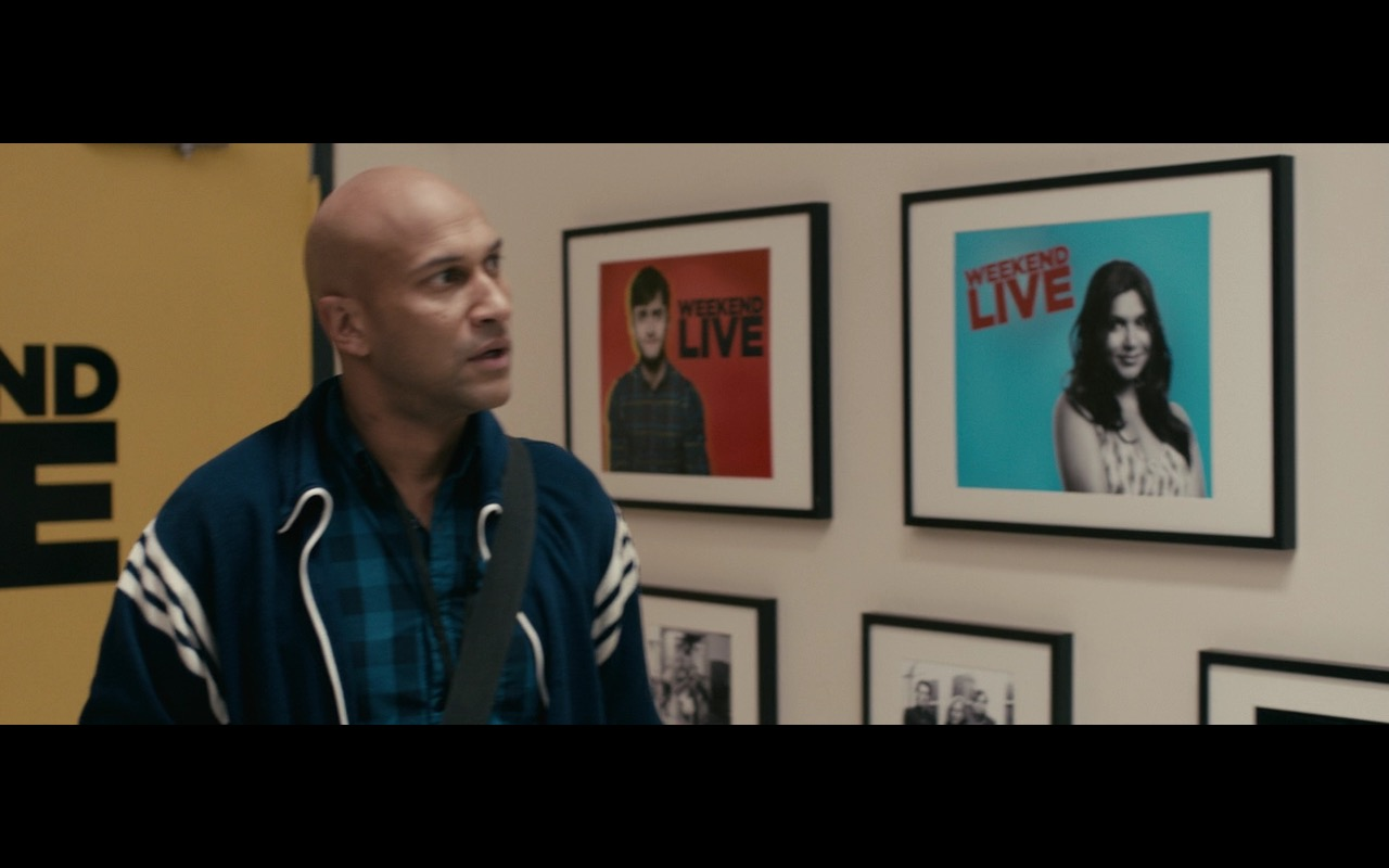 Weekend Live – Don't Think Twice (2016) Movie Product Placement