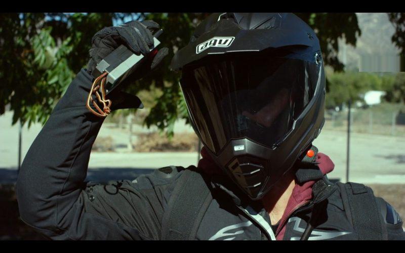 AGV Motorcycle Helmets (1)