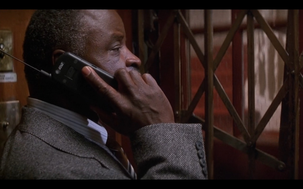 AT&T - Metro (1997) Movie Product Placement