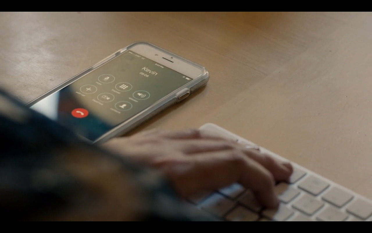 AT&T and iPhone - This Is Us TV Show Product Placement