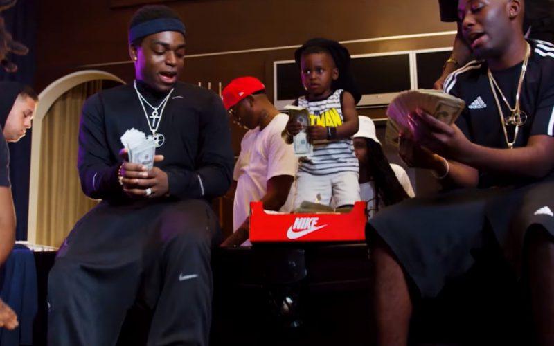Adidas & Nike – Kodak Black – First Day Out (1)