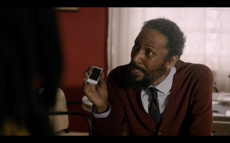 Apple iPod Nano - This Is Us TV Show Product Placement