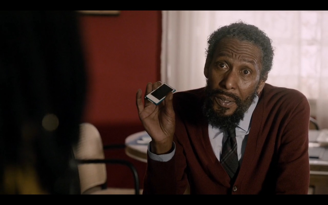 Apple iPod Nano - This Is Us - TV Show Product Placement