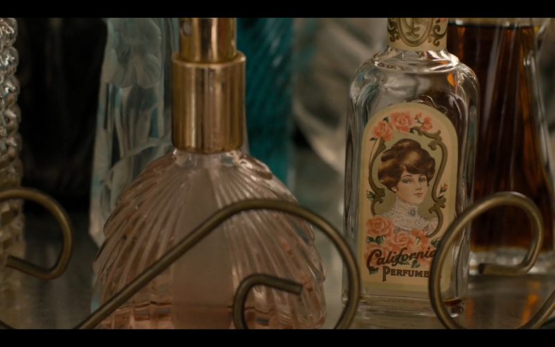 Avon California Perfume - This Is Us TV Show Product Placement