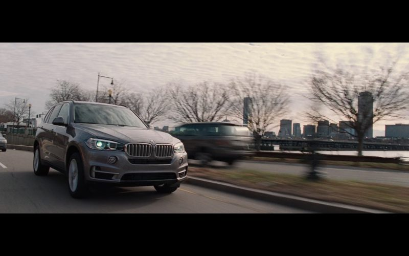 BMW X5 Luxury Crossover – Gifted 2017 (1)