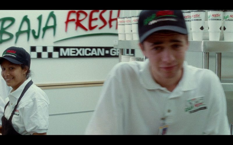 Baja Fresh – The Terminal (2004)