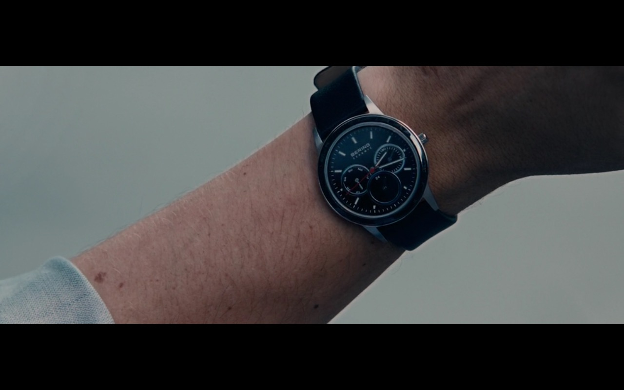 Bering Ceramic Watches - 2:22 (2017) Movie