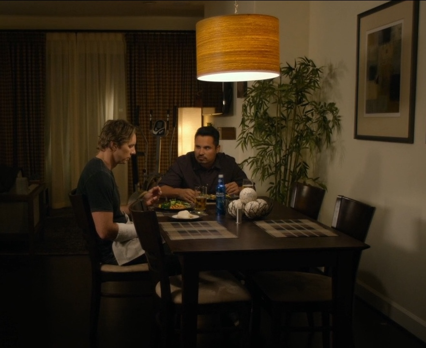 Bud Light Beer – CHIPS (2017) Movie Product Placement