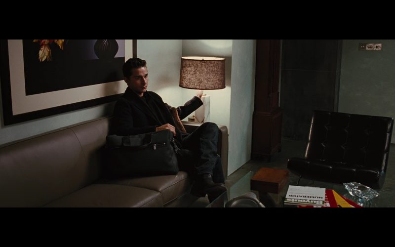 Buyouts Magazine – Wall Street: Money Never Sleeps (2010) Movie Product Placement