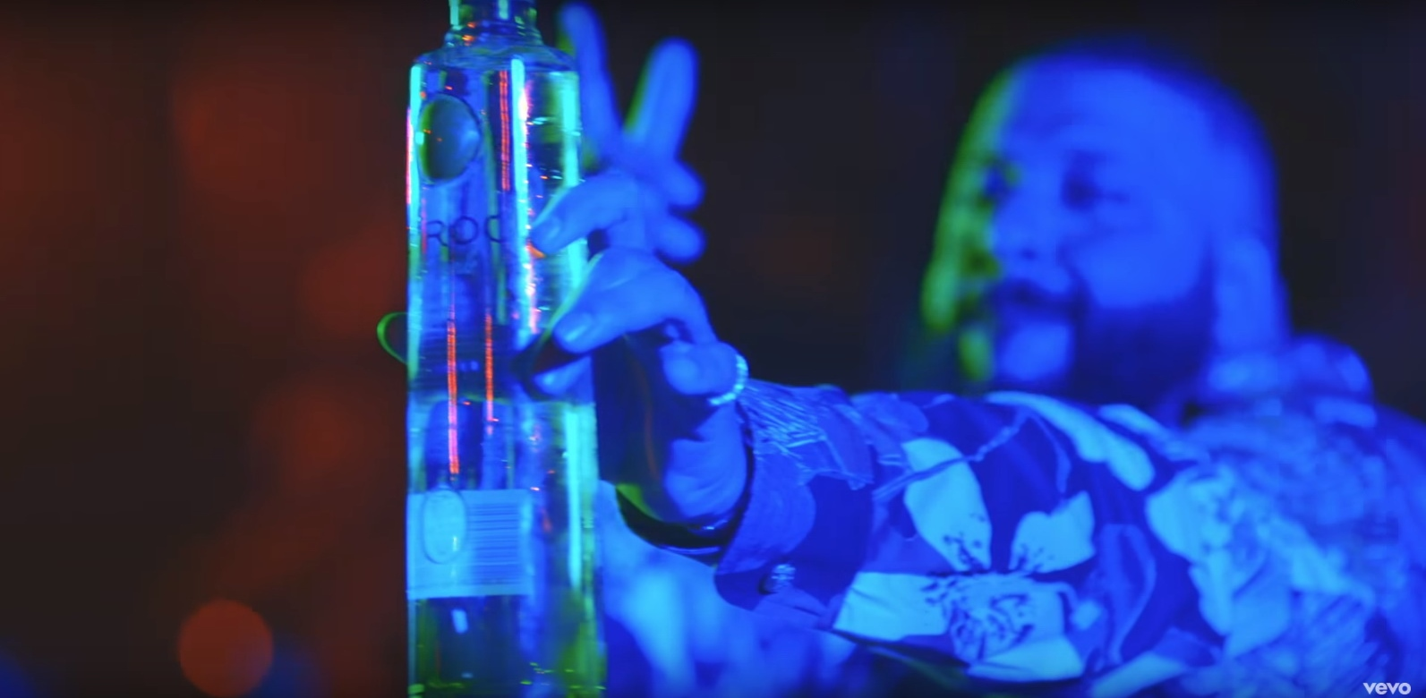 CÎROC Vodka - DJ Khaled - Wild Thoughts Official Music Video Product Placement