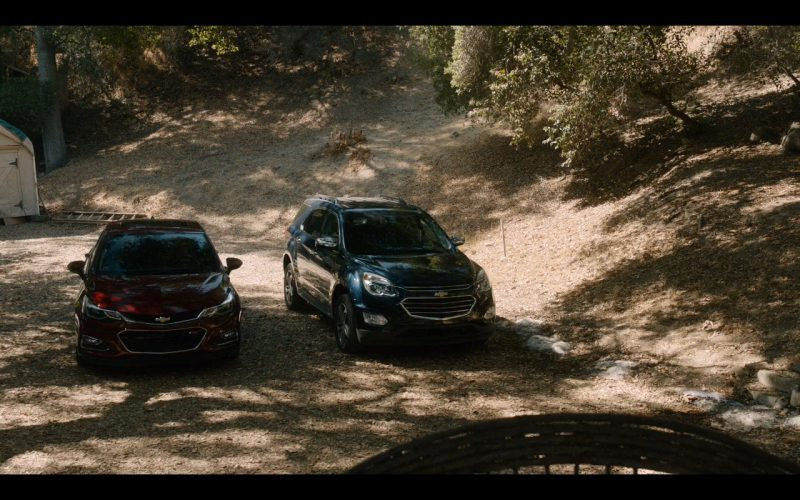 Chevrolet Equinox And Chevrolet Cruze – This Is Us (1)