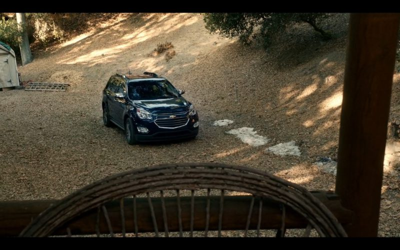 Chevrolet Equinox – This Is Us (1)
