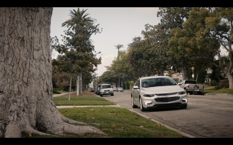 Chevrolet Malibu Car – This Is Us (1)