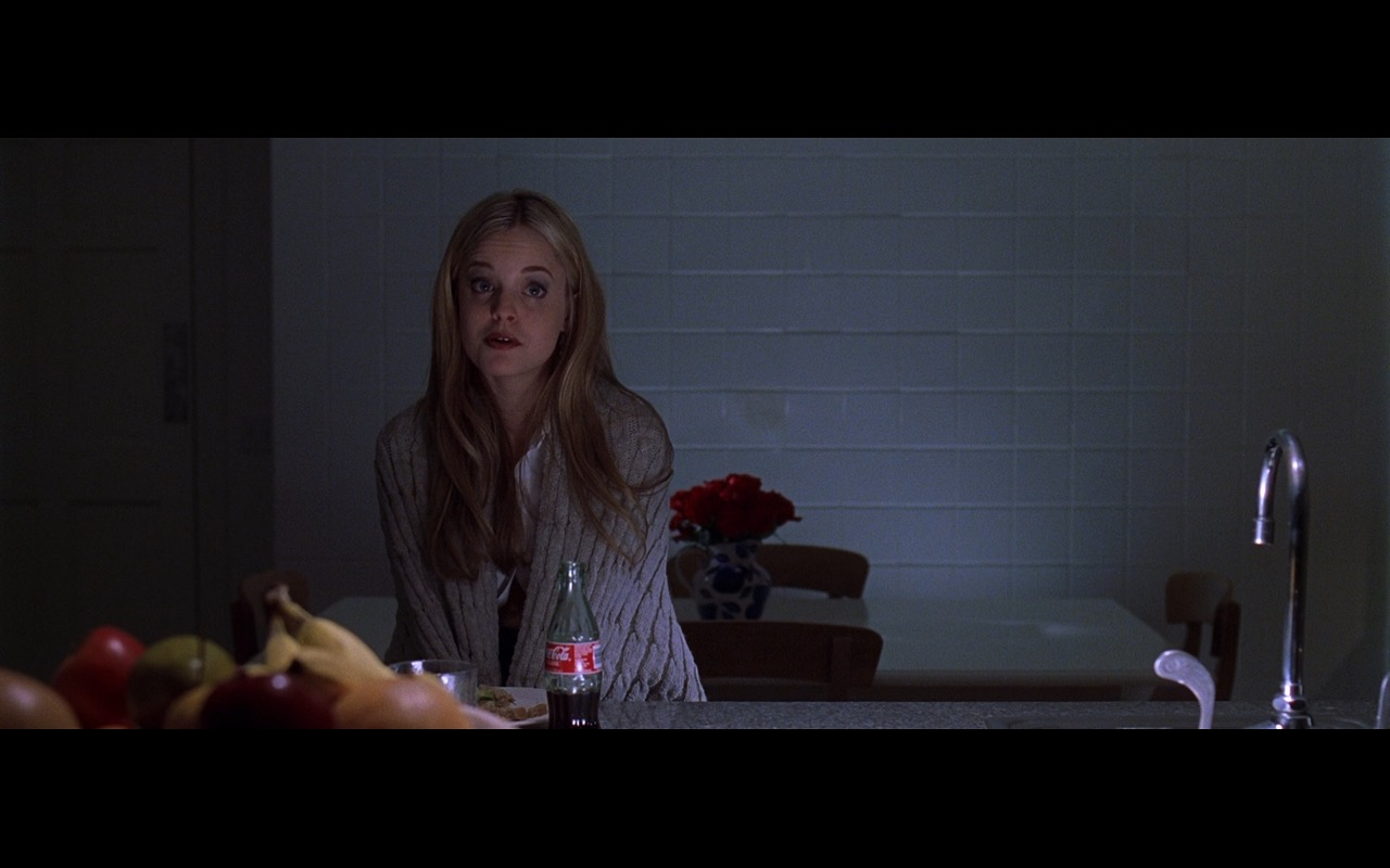 Coca-Cola - American Beauty (1999) - Movie Product Placement