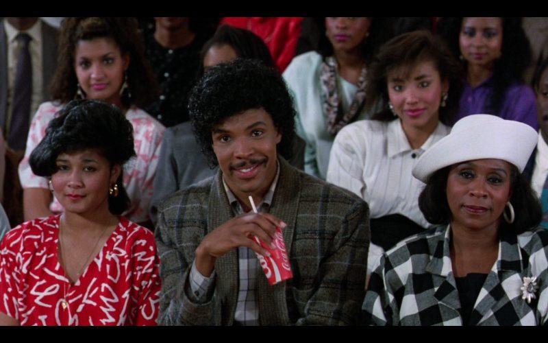 Coca-Cola – Coming to America 1988 (1)
