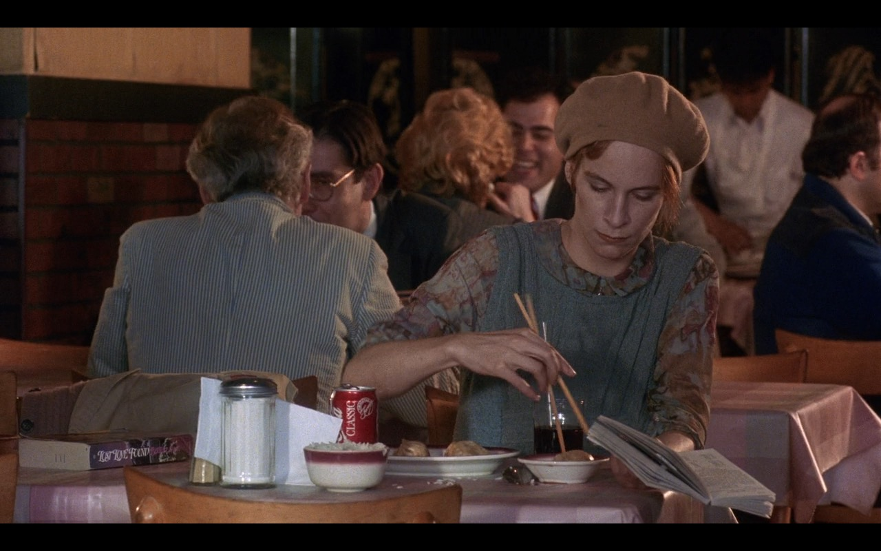 Coca-Cola - The Fisher King (1991) Movie Product Placement