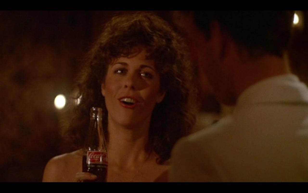 Coca-Cola - Volunteers (1985) Movie Product Placement