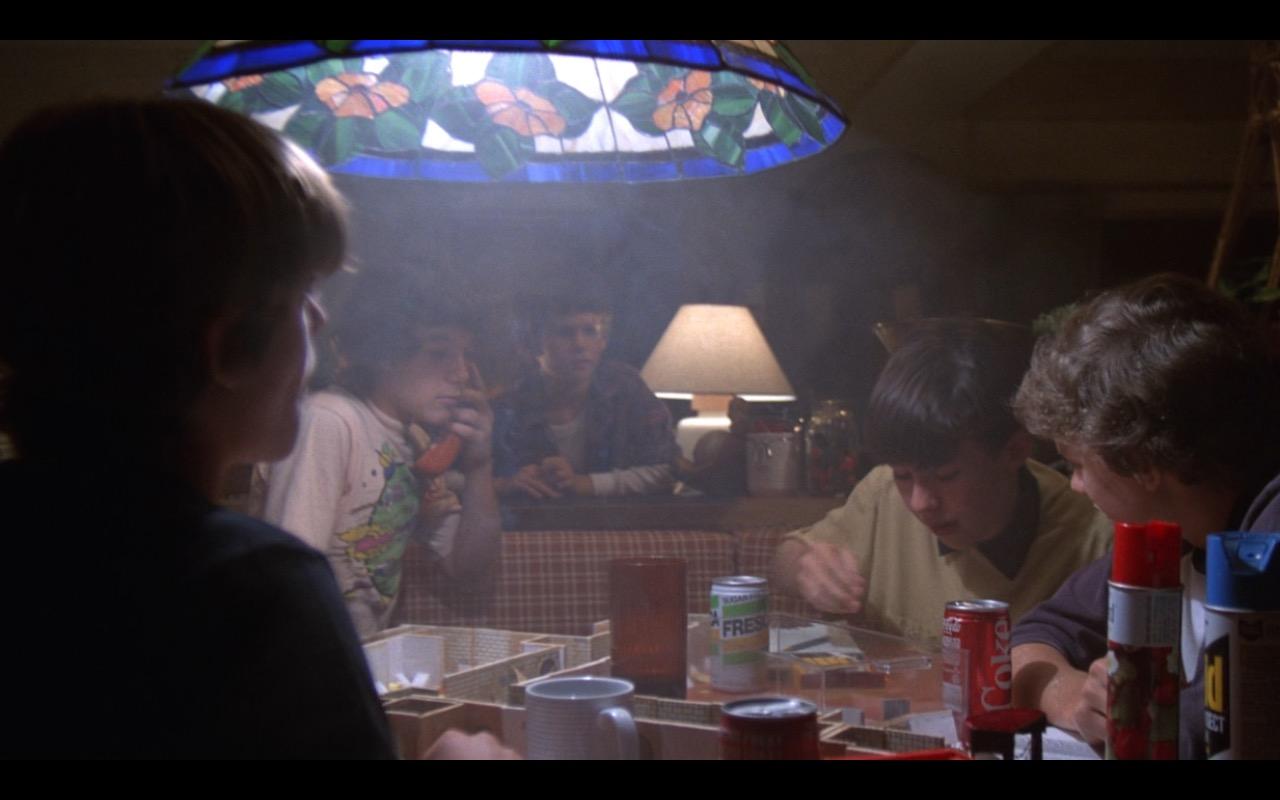 Coke Tab Fresca E T The Extra Terrestrial 1982