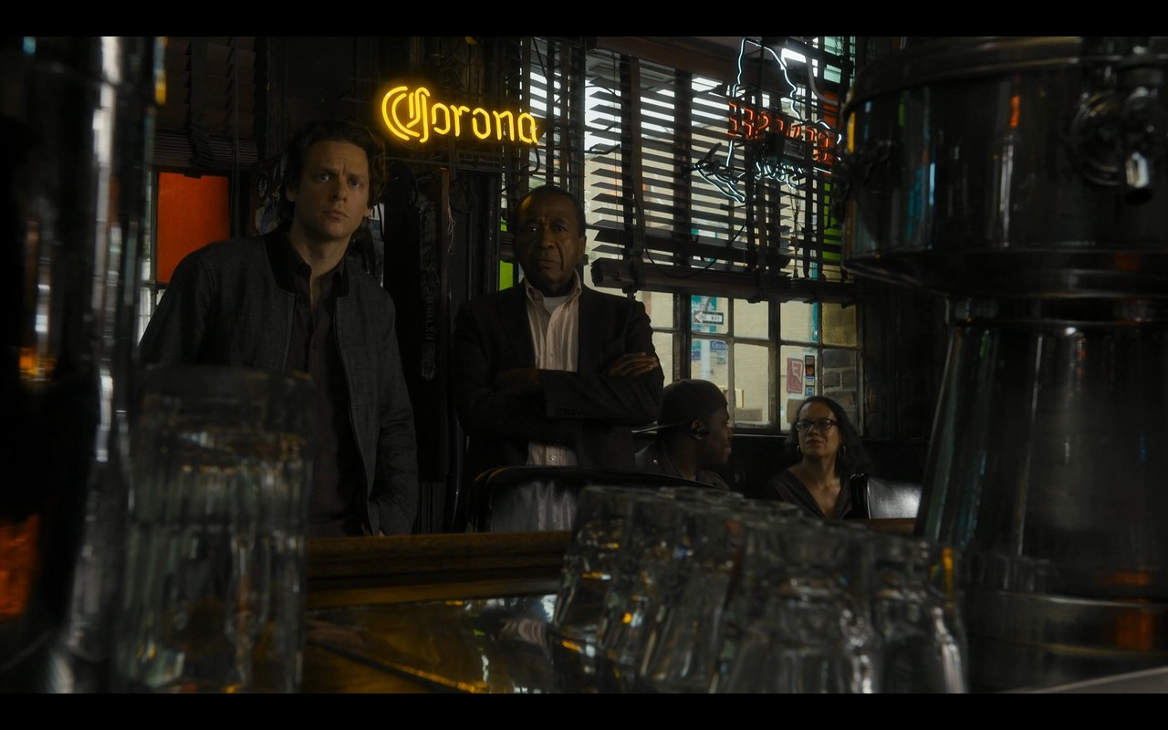 Corona - Sneaky Pete TV Show Product Placement
