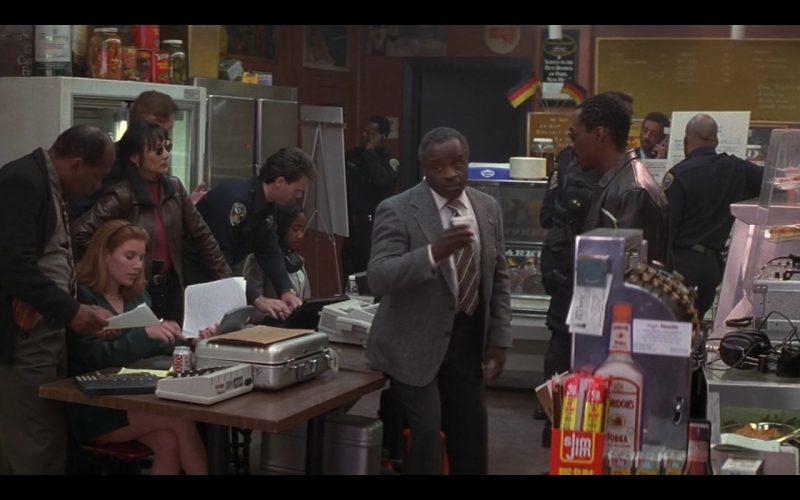 Diet Coke – Metro (1997)