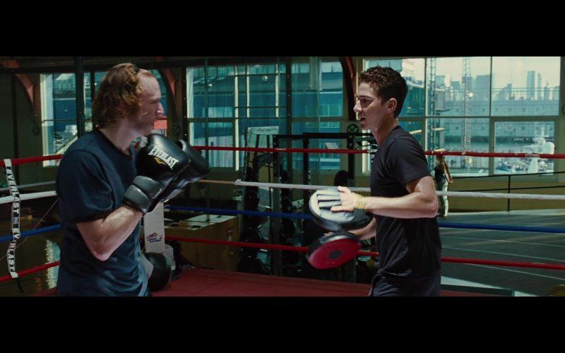Everlast Boxing Gear – Wall Street Money Never Sleeps (1)