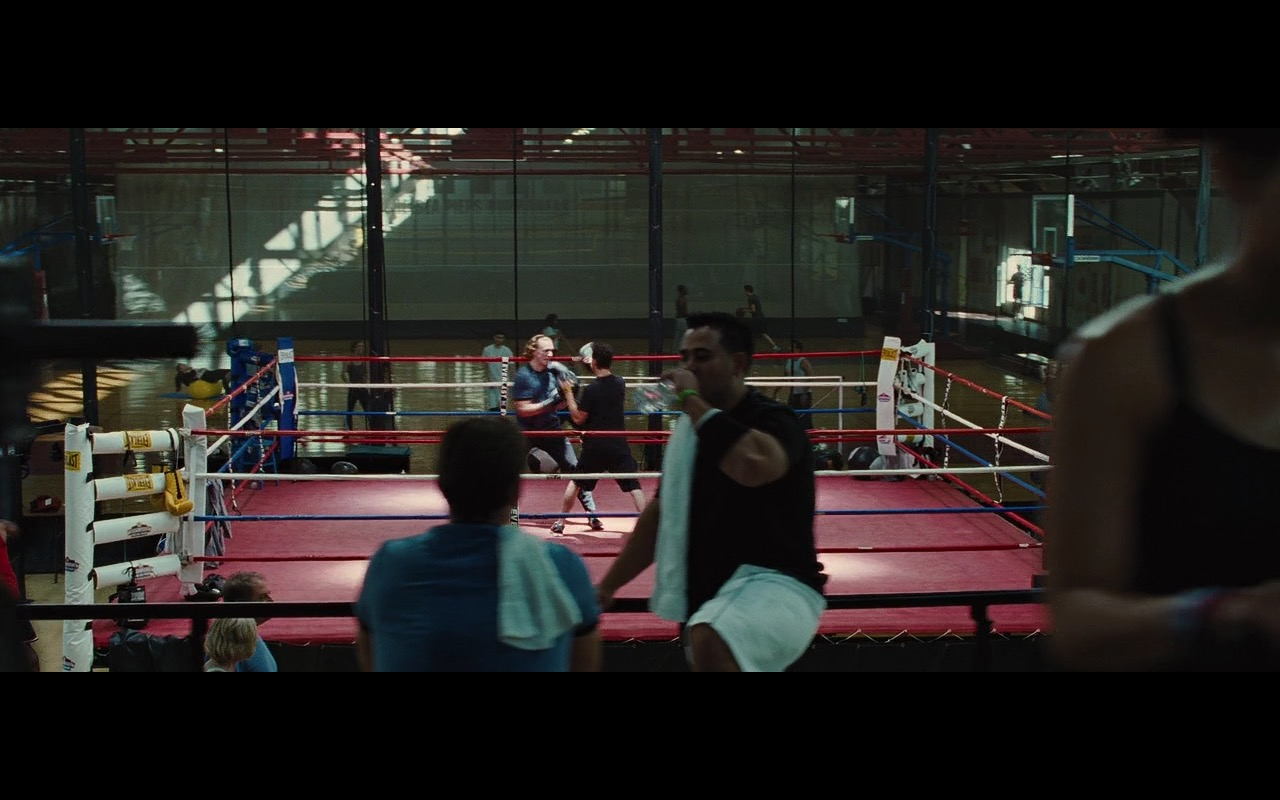 Everlast Boxing Gear – Wall Street: Money Never Sleeps (2010) Movie Product Placement