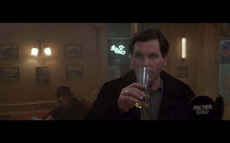 Fischer Brewery (Beer) – Ronin (1998)