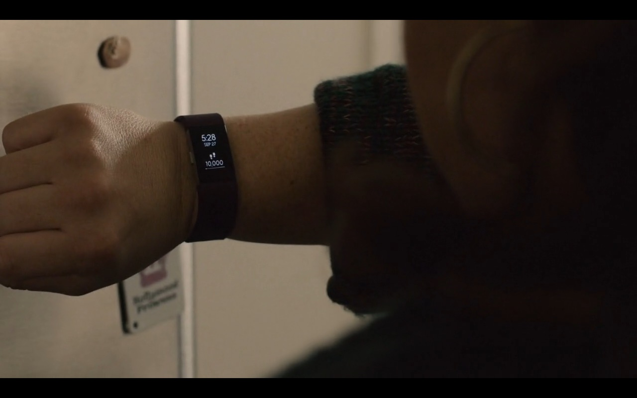 Fitbit - This Is Us TV Show Product Placement