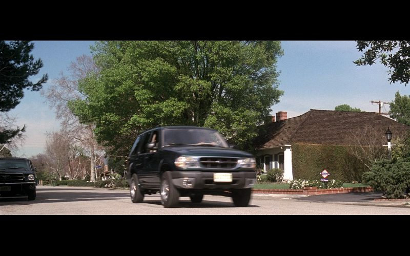 Ford Explorer – American Beauty 1999 (1)