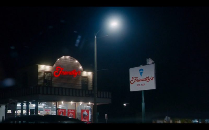 Friendly's - This Is Us TV Show Product Placement