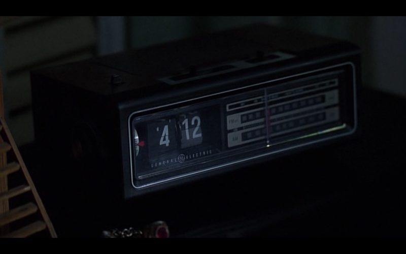 General Electric Clocks – Major Payne 1995 (1)