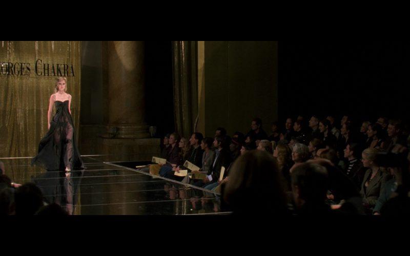 Georges Chakra – The Devil Wears Prada (2006)