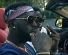 Gucci Scarf and Rolls-Royce Dawn – 41 – YoungBoy Never Broke...