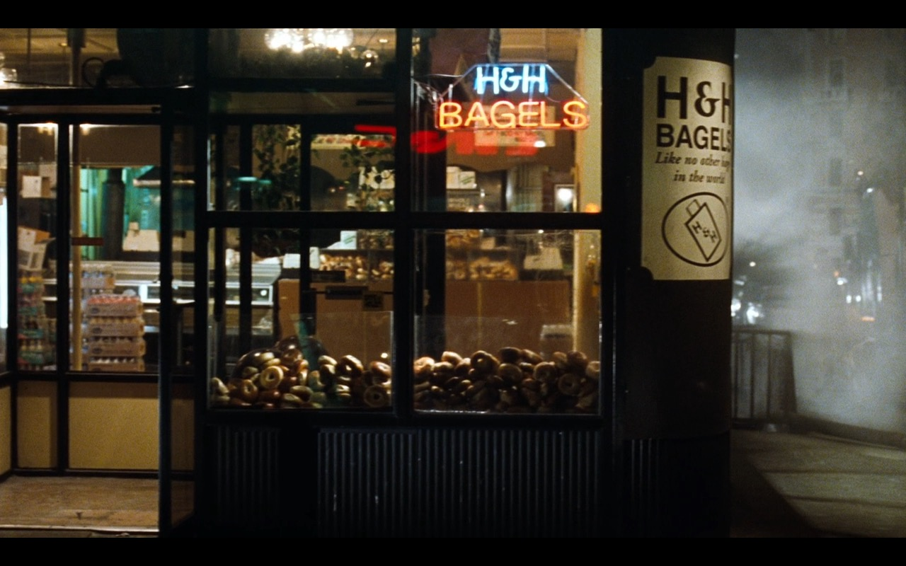 H&H Bagels – You've Got Mail (1998) Movie Product Placement