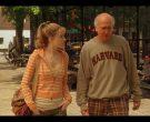 Harvard University Sweatshirt – Whatever Works (2009)