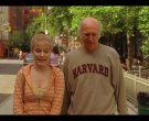 Harvard University Sweatshirt (2)