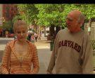 Harvard University Sweatshirt (3)