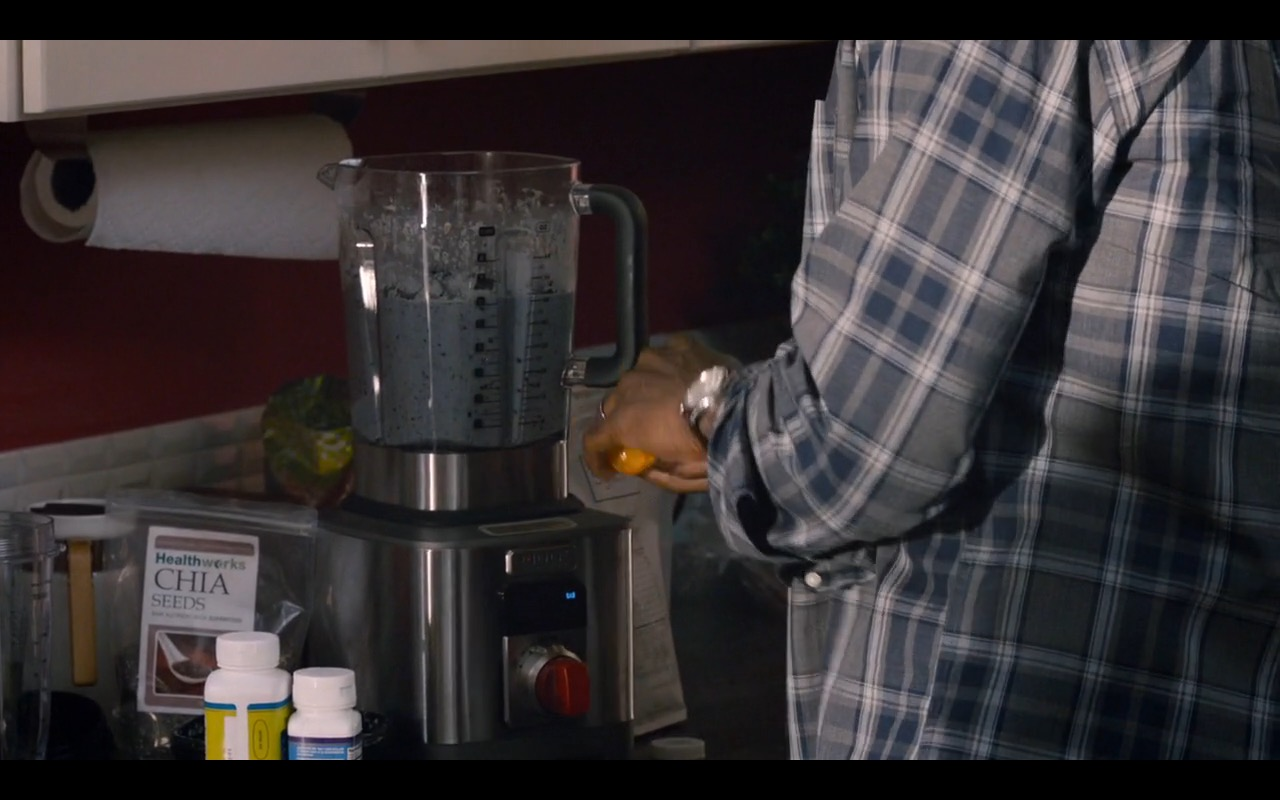 Healthworks Chia Seeds - This Is Us TV Show Product Placement