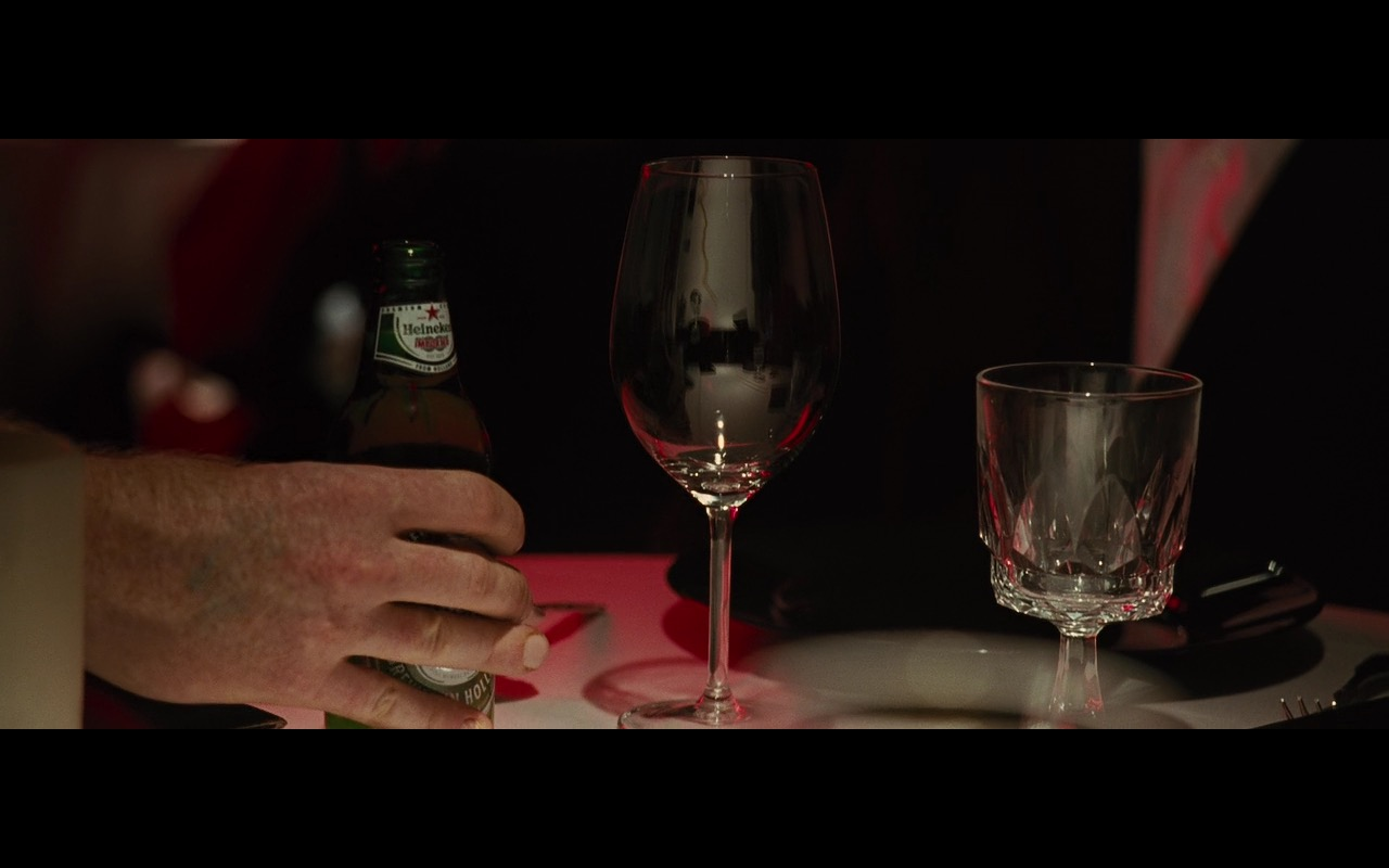 Heineken Beer - Wall Street: Money Never Sleeps (2010) Movie Product Placement