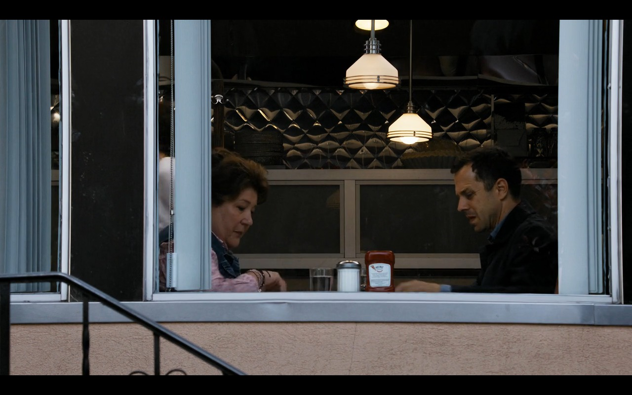 Heinz - Sneaky Pete TV Show Product Placement
