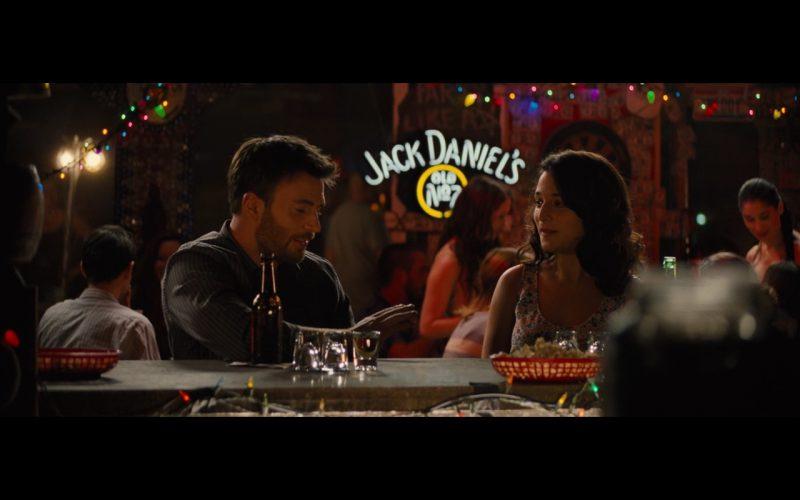 Jack Daniels Neon Sign (1)